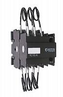 Контакторыдля коммутации конденсаторов RTR